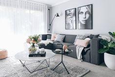 Texturas suaves #texturas #decoracion #suaves #pastel #rosa #moderno