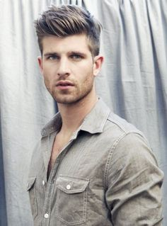 Modern Haircuts For Men 2012 In Summer