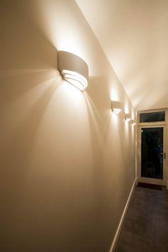 The 17 best hallways and corridors images on pinterest corridor lighting design by mr resistor amalfi wall lights in corridor aloadofball Gallery