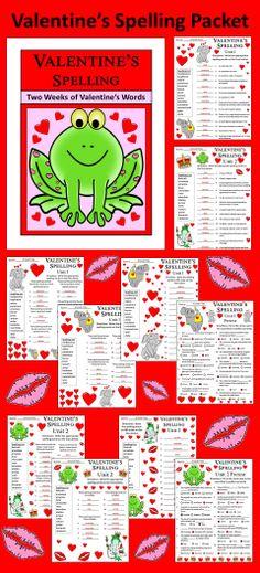 valentine's day esl quiz