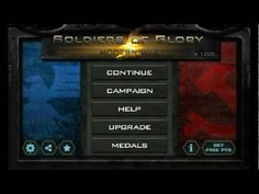 Soldiers of Glory: Modern War 1.2.0 APK for Android - Soldiers of Glory: Modern War – There are a number of Android apps which you must install it on your Android gadget. The first of them is Soldiers of Glory: Modern War that recently updated to latest version, Soldiers of Glory: Modern War 1.2.0. Soldiers of Glory: Modern War 1.2.0 might be... - http://apkcorner.com/soldiers-of-glory-modern-war-1-2-0-apk-for-android/