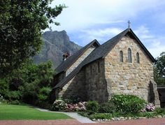 St Andrew's Chapel, Newlands Cape Town - South Africa