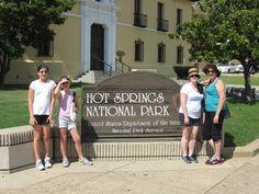 Hot Springs, AR