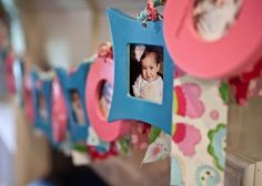 Hostess with the Mostess® - Cute as a Button 1st Birthday