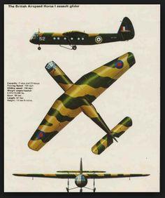 Airspeed Horsa Assault Glider