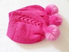 Ravelry: gingergooseberry's Mauli (Hat)s