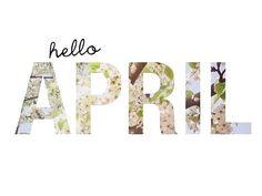 Hello April..