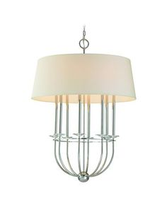 Troy Lighting F2188 Porter 30 Inch Chandelier