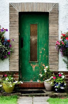 Usk, Monmouthshire, Wales