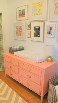 In nesting mode? In addition to decorating your nursery, it's helpful to think ahead about how you'r