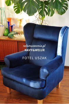 #foteluszak #welurfotel #pracowniarelamusownia Armchair, Furniture, Home Decor, Sofa Chair, Single Sofa, Decoration Home, Room Decor, Home Furnishings, Home Interior Design