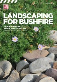 A free publication from Victoria's Country Fire Authority for architects and home owners to help prepare for bushfire season.