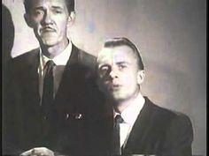 ▶ Blackwood Brothers Quartet - 1958 - NO TEARS IN HEAVEN.wmv - YouTube