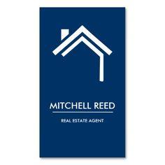 Modern Business Card | No. 43 | Realtor