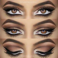 pinocchio makeup - Google Search