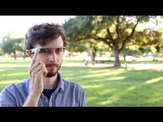 Minuum, A Gesture-Based Keyboard App Prototype for Google Glass