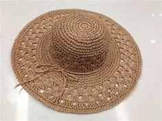 Crochet Vest Pattern, Crochet Stitches, Knit Crochet, Crochet Patterns, Crochet Hats, Crochet Scarves, Crochet Clothes, Sombrero A Crochet, Crochet Triangle Scarf