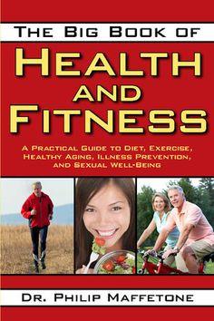 Phil Maffetone, www.philmaffetone.com - Dr. Phil's Books
