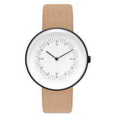 POS+ ポスト Nomad ノマド 【国内正規品】 腕時計 NMD020010TT(ホワイト): TiCTAC|腕時計の通販サイト【チックタックオンラインストア】