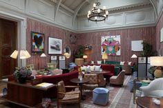 Martin Brudnizki Design Studio   Interior Architects   London & NYC