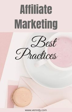 Affiliate marketing - best practices... Affiliate marketing has been chosen as one of the top two revenue generators for publishers. To learn more about the Basics of Affiliate Marketing, When Is the Right Time To Start Using Affiliate Marketing and the Best Affiliate Networks for Beginners check out our Affiliate Marketing Guides. Check out if you are ready to join!