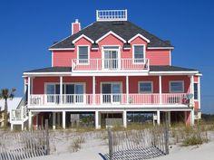fabulous beach home