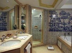 ★★★★★ Olissippo Lapa Palace – The Leading Hotels of the World, Lisbon, Portugal Flatscreen, Leading Hotels, Palace Hotel, Bar Lounge, Travel Images, Hotel Deals, Corner Bathtub, Best Hotels, Bathrooms