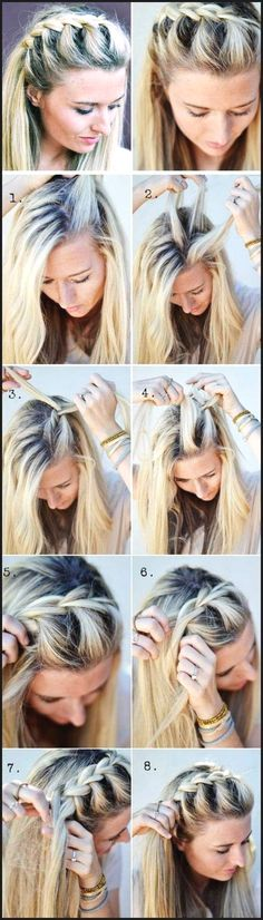 Best hairstyle ideas. Suggestions with regard to great looking hair. Your own hair is exactly what can define you as a man or woman. To most individuals it is undoubtedly important to have a fantastic hair style.