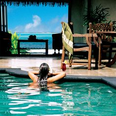 Cocktails & Dreams! Te Manava Villa, #Rarotonga