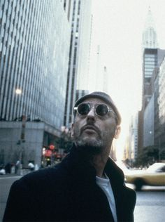 Jean Reno as Leon in The Professional Jean Reno Leon, Classic Dance, The Professional Movie, Leon The Professional Mathilda, I Movie, Movie Stars, Mathilda Lando, Luc Besson, Movies And Series