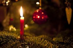 Yule - The shortest day and the longest night, it is from this day onwards that we start to get a little bit more sunlight each day.