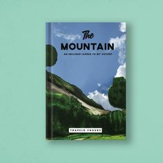 The Mountain by Thapelo Chauke #Launched #Books Victorious, Public, Mountain, Cover, Books, Libros, Book, Book Illustrations, Libri