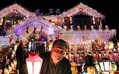 Whitestone resident competes in national 'Light Fight'