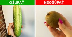 Przez to pozbawiamy ich ważnych wartości odżywczych! Pickles, Cucumber, Kiwi, Vegetables, Food, Alcohol, Essen, Vegetable Recipes, Meals