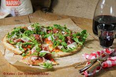 Pizza Parma | Ketex