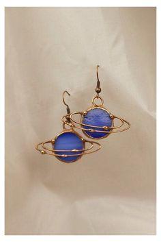 Ear Jewelry, Cute Jewelry, Jewelry Accessories, Space Jewelry, Jewlery, Gold Jewelry, Jewelry Box, Bullet Jewelry, Vintage Jewelry