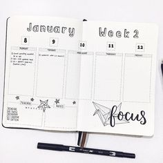 "950 Likes, 58 Comments - Amiza Omar (@amizaomar) on Instagram: ""My #weeklyspread, as promised! I'm trying to keep things simple, as long as it serves its purpose.…"""