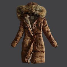 Down Jackets Women Jacket