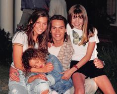 It's hard to believe. - Growing up Hollywood Barry Watson, Mackenzie Rosman, Tv Show Family, Beverley Mitchell, Stephen Collins, Dylan And Cole, Seven Heavens, 7th Heaven, Lizzie Mcguire