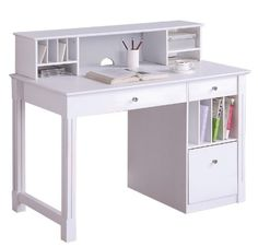 Exactly the desk I would love to have!