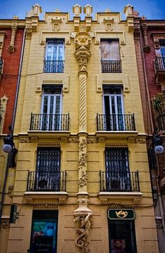 Valencia, Spain such a beautiful place