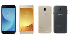 Leak First-look & Specifications Samsung Galaxy J5 (2017), Galaxy J7 (2017)