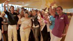 #Zahnarztpraxis #KU64 lädt Euch zur #Kennenlerntour ein! https://www.youtube.com/watch?v=13d84kubM2g