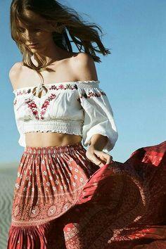 primitive festival skirt boho summer skirt organic skirt Long lace boho skirt asymmetrical women/'s skirt