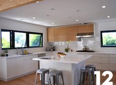 absolutely, super duper love this kitchen!
