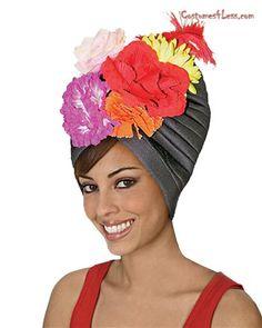 Adult Havana Hat at Costumes4Less.com
