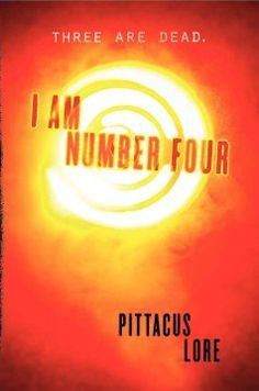 I am number four By: Lore, Pittacus (Lorien Legacies, 1). In rural Ohio, friendships and a beautiful girl prove distracting to a fifteen-year-old who has hidden on Earth for ten years waiting to develop the Legacies, or powers, he will need to rejoin the other six surviving Garde members and fight the Mogadorians who destroyed their planet, Lorien.