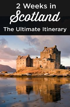 Glasgow, Edinburgh, Inverness, Scotland Vacation, Scotland Travel, Yogyakarta, Travel And Tourism, Us Travel, Travel Advice