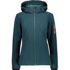 CMP Pluie Veste Veste Boy Fix Hood Jacket Gris Coupe-vent Imperméable