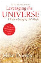 The BEST books on manifestation - Leveraging the Universe Book by Mike Dooley : 7 Steps to Engaging Life's Magic - Fantastic for those interested in the law of attraction. Author appeared in The Secret movie. I Love Books, Good Books, Books To Read, My Books, Mike Dooley, Magic Mike, Free Pdf Books, Beyond Words, Latest Books
